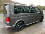VOLKSWAGEN TRANSPORTER T6 TDI 9 SEAT SHUTTLE SE LWB IN INDIUM GREY - EURO SIX - 1980 - 5