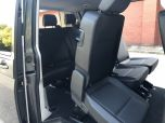 VOLKSWAGEN TRANSPORTER T6 TDI 150 6 SPEED 8 SEAT SHUTTLE SE SWB IN INDIUM GREY - EURO SIX - 1800 - 12
