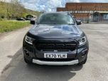 FORD RANGER WILDTRAK ECOBLUE DOUBLE CAB PICK UP 10 SPEED DSG AUTO IN SEA GREY - 2084 - 4