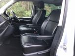 VOLKSWAGEN TRANSPORTER T6 TDI 204 DSG AUTO SWB 8/9 SEAT SHUTTLE SE BMT EURO SIX IN SILVER WITH LEATHER SEATS - 1513 - 8
