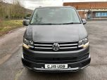 VOLKSWAGEN TRANSPORTER T6 TDI 9 SEAT SHUTTLE SE LWB IN INDIUM GREY - EURO SIX - 1980 - 3