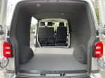 VOLKSWAGEN TRANSPORTER T6 TDI 150 6 SPEED HIGHLINE SWB IN SILVER - EURO SIX - 2043 - 8