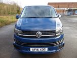 VOLKSWAGEN TRANSPORTER T28 T6 TDI BMT 140 6 SPEED 6 SEAT KOMBI WITH TAILGATE - 1211 - 7