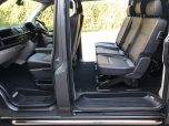 VOLKSWAGEN TRANSPORTER T6 TDI 150 6 SPEED 8 SEAT SHUTTLE SE SWB IN INDIUM GREY - EURO SIX - 1800 - 8