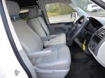 VOLKSWAGEN TRANSPORTER T28 T5 T6 TDI BLUEMOTION TECHNOLOGY 6 SEAT KOMBI WITH AIR CON - 1187 - 11