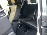 VOLKSWAGEN TRANSPORTER T6 TDI 150 6 SPEED 8 SEAT SHUTTLE SE SWB IN INDIUM GREY - EURO SIX - 1800 - 10