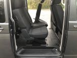 VOLKSWAGEN TRANSPORTER T6 TDI 9 SEAT SHUTTLE SWB BMT IN INDIUM GREY - EURO SIX - 1510 - 11