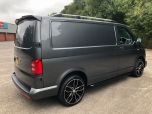 VOLKSWAGEN TRANSPORTER T6 TDI HIGHLINE SWB IN INDIUM GREY - EURO SIX - 1786 - 7