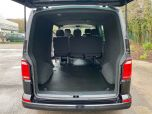 VOLKSWAGEN TRANSPORTER T6 TDI 150 6 SPEED 5 SEAT KOMBI HIGHLINE LWB IN BLACK WITH TAILGATE - EURO SIX - 1933 - 6