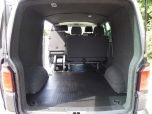 VOLKSWAGEN TRANSPORTER T32 T6 TDI 150 5 SEAT KOMBI HIGHLINE BMT WITH TAILGATE - EURO SIX IN INDIUM GREY - 1422 - 11