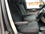 VOLKSWAGEN TRANSPORTER T6 TDI HIGHLINE SWB IN INDIUM GREY - EURO SIX - 1786 - 15
