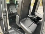 VOLKSWAGEN TRANSPORTER T6 TDI 9 SEAT SHUTTLE SE LWB IN INDIUM GREY - EURO SIX - 1980 - 6