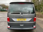 VOLKSWAGEN TRANSPORTER T6 TDI 9 SEAT SHUTTLE SE LWB IN INDIUM GREY - EURO SIX - 1980 - 4