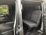 VOLKSWAGEN TRANSPORTER T6 TDI 9 SEAT SHUTTLE SWB BMT IN INDIUM GREY - EURO SIX - 1510 - 6
