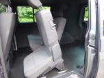VOLKSWAGEN TRANSPORTER T32 T6 TDI 150 5 SEAT KOMBI HIGHLINE BMT WITH TAILGATE - EURO SIX IN INDIUM GREY - 1422 - 9