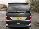 VOLKSWAGEN TRANSPORTER T6 TDI 9 SEAT SHUTTLE SWB BMT IN INDIUM GREY - EURO SIX - 1510 - 4