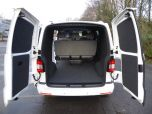 VOLKSWAGEN TRANSPORTER T28 T5 T6 TDI BLUEMOTION TECHNOLOGY 6 SEAT KOMBI WITH AIR CON - 1187 - 9