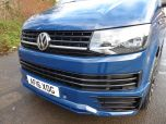 VOLKSWAGEN TRANSPORTER T28 T6 TDI BMT 140 6 SPEED 6 SEAT KOMBI WITH TAILGATE - 1211 - 8