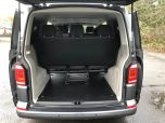 VOLKSWAGEN TRANSPORTER T6 TDI 9 SEAT SHUTTLE SWB BMT IN INDIUM GREY - EURO SIX - 1510 - 10
