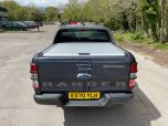 FORD RANGER WILDTRAK ECOBLUE DOUBLE CAB PICK UP 10 SPEED DSG AUTO IN SEA GREY - 2084 - 6