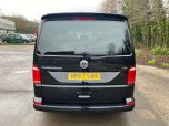 VOLKSWAGEN TRANSPORTER T6 TDI 150 6 SPEED 5 SEAT KOMBI HIGHLINE LWB IN BLACK WITH TAILGATE - EURO SIX - 1933 - 5