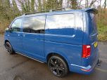 VOLKSWAGEN TRANSPORTER T28 T6 TDI BMT 140 6 SPEED 6 SEAT KOMBI WITH TAILGATE - 1211 - 4