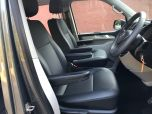 VOLKSWAGEN TRANSPORTER T6 TDI 150 6 SPEED 8 SEAT SHUTTLE SE SWB IN INDIUM GREY - EURO SIX - 1800 - 15