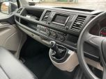 VOLKSWAGEN TRANSPORTER T6 TDI 9 SEAT SHUTTLE SE LWB IN INDIUM GREY - EURO SIX - 1980 - 13