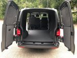 VOLKSWAGEN TRANSPORTER T6 TDI HIGHLINE SWB IN INDIUM GREY - EURO SIX - 1786 - 9