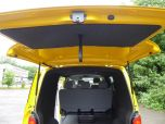 VOLKSWAGEN TRANSPORTER T32 T5 T6 TDI 6 SEAT KOMBI STARTLINE 6 SPEED 140 SWB WITH TAILGATE IN YELLOW - 1371 - 10