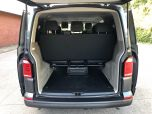 VOLKSWAGEN TRANSPORTER T6 TDI 150 6 SPEED 8 SEAT SHUTTLE SE SWB IN INDIUM GREY - EURO SIX - 1800 - 6