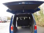 VOLKSWAGEN TRANSPORTER T28 T6 TDI BMT 140 6 SPEED 6 SEAT KOMBI WITH TAILGATE - 1211 - 11