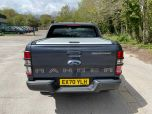 FORD RANGER WILDTRAK ECOBLUE DOUBLE CAB PICK UP 10 SPEED DSG AUTO IN SEA GREY - 2084 - 3