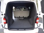 VOLKSWAGEN TRANSPORTER T28 T5 T6 TDI BLUEMOTION TECHNOLOGY 6 SEAT KOMBI WITH AIR CON - 1187 - 10