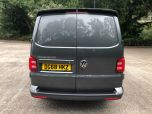 VOLKSWAGEN TRANSPORTER T6 TDI HIGHLINE SWB IN INDIUM GREY - EURO SIX - 1786 - 4